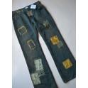 PANTALONI Gio-è tg. 44 Jeans