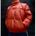 """GIUBBOTTO """" PANINARO"""" piumino MONCLER  vintage jacket '80 tg.3"""