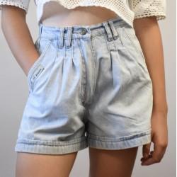 SHORT  TG.XXS circa VINTAGE DONNA DMM Jeans