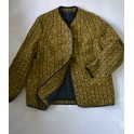 GIACCA DONNA  IN STILE TIROLESE VINTAGE  tg. 46/48