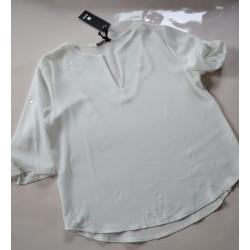 Camicia Camicetta trasparente  tg. 14 - 46 Atmosphere