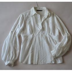 Camicia Camicetta gialla  tg. 12 - 44/46 New Look