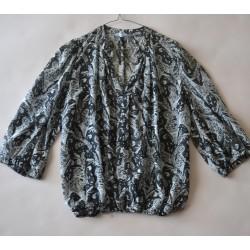 Camicia Crema  tg.12/46 Jasper Conran
