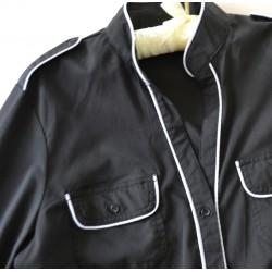 Camicia Camicetta  tg. 12 - 44/46 Next lino