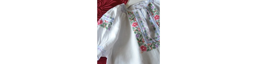 Camicie, Camicette - Shirts