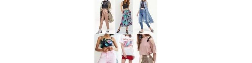 Donna  -  Women's Wear