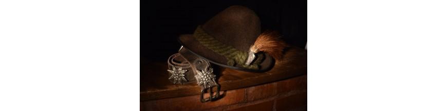 Cappelli Accessori Accessories